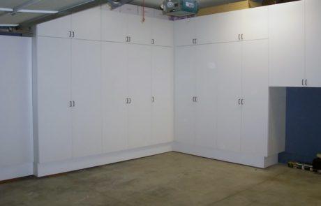 Garage Cabinets Denver