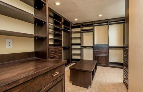 Custom Cabinets Denver