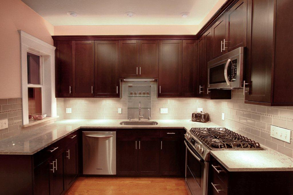 Kitchen Cabinets Denver - Irie Cabinetry