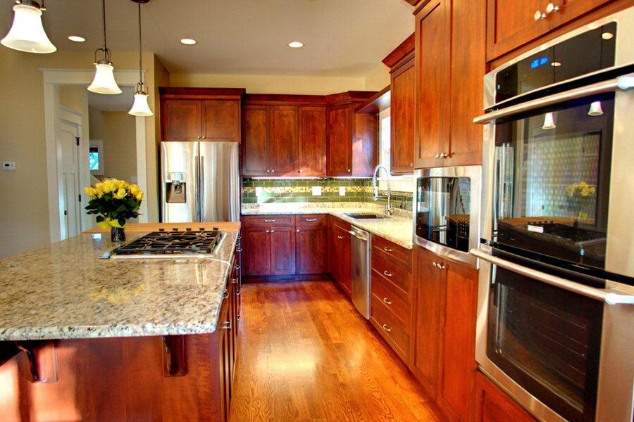 Kitchen Cabinet Denver