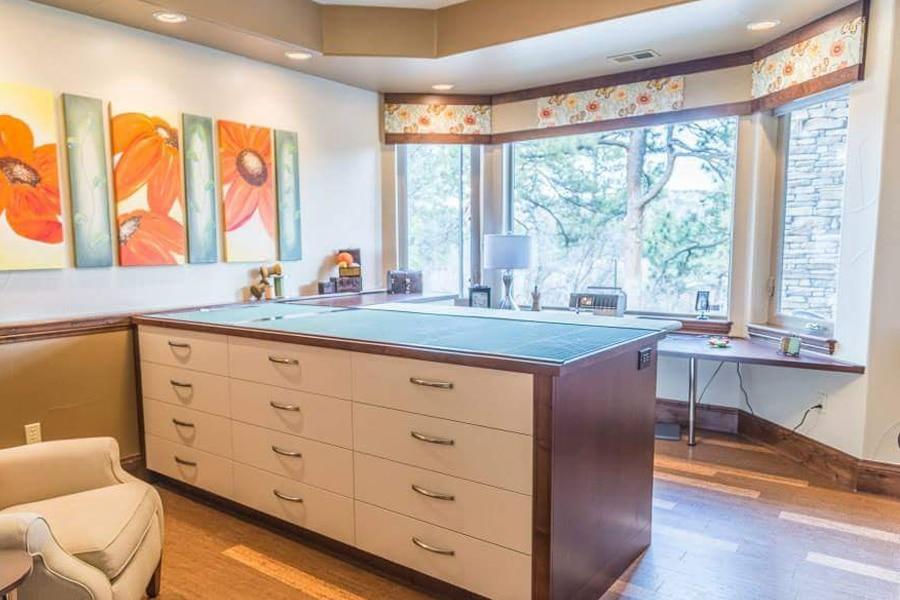 Study Cabinet Denver