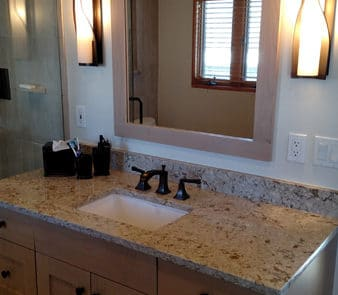 Bathroom Vanities Denver