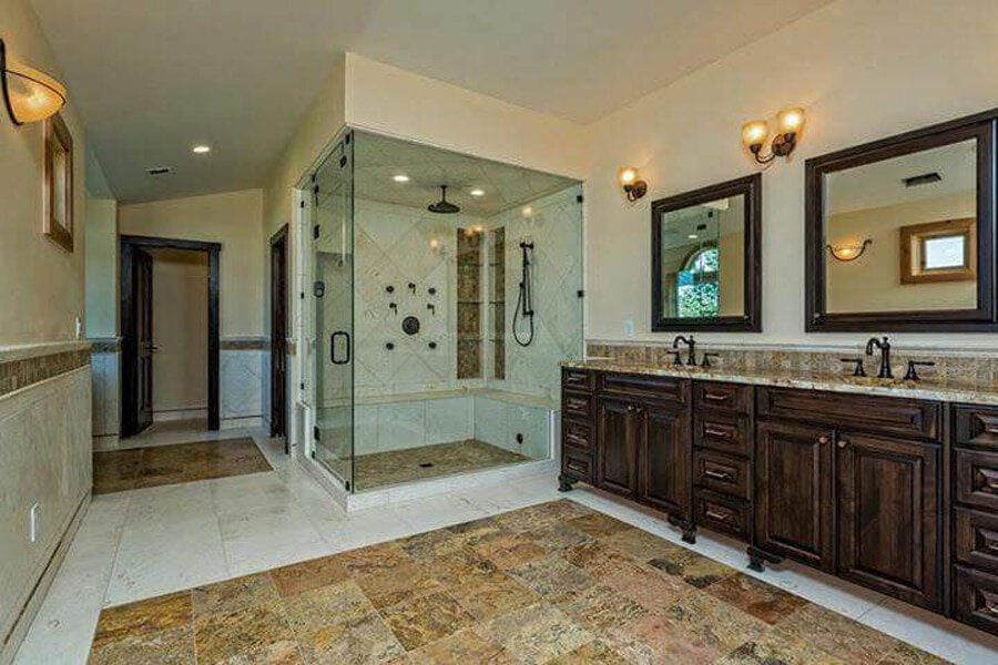 Bathroom Cabinets Denver - Irie Cabinetry